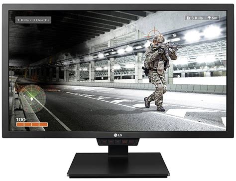 Monitor Led Lg Gaming Monitor 24 Inch 24gm79g best budget 144hz monitors for gaming in 2018 1080p monitors