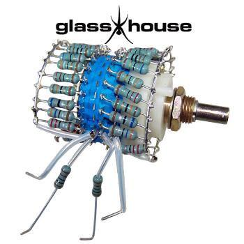 shunt resistor attenuator glasshouse takman 0 5w metal shunt stepped attenuator hifi collective