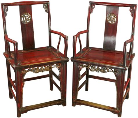 antique armchairs ebay pair antique chinese official s armchairs carved dragon ebay