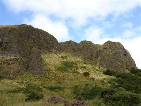 what is a belfast cavehill wikipedia