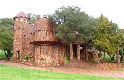 Castle Cottage by Castle Cottage In Jamul California Castles