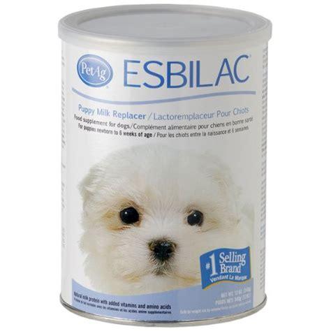 esbilac puppy formula best puppy milk replacers in 2017 newborn puppy care