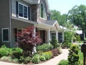 446 best front yard designs images on pinterest front