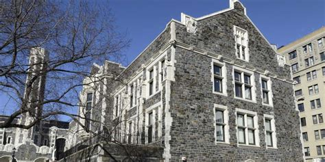 Top Mba Colleges In New York City by The 10 Best High Schools In New York City