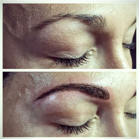 tattoo eyebrows infected blog want perfect eyebrows try microblading seasons