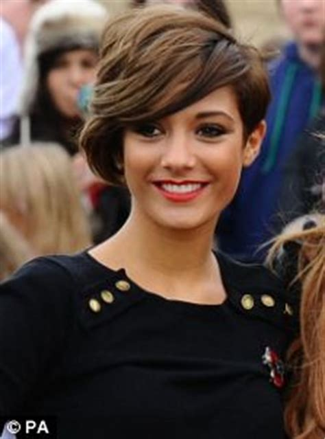 haircuts sanford me frankie sandford i d date x factor s harry styles if he
