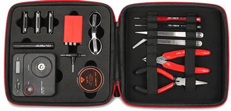 Coil Master Diy Kit V2 Paket Untuk Coiling Rda Rta Rdta coil master diy kit v3 coil master