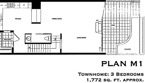 park place floor plans park place floor plan m1
