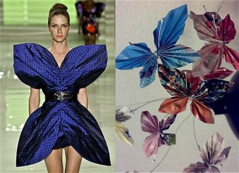 design fashion inspiration for spring summer 2010 collection marchesa gave a touch