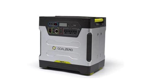 solar generator reviews solar generators ultimate buying guide solar generator