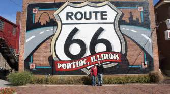 Things To Do In Pontiac Il Travel Historic Route 66 In Pontiac Il Wanderlust