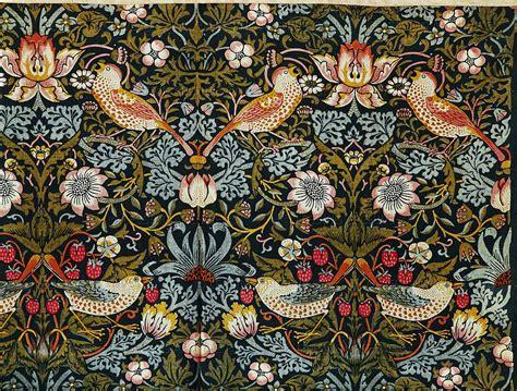 pattern design william morris william morris seamsandstitches