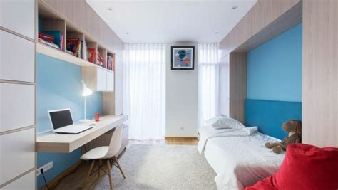 two homes with colorful kids rooms included a cleverly decorated family home in ukraine