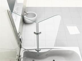 Over Bath Shower Doors 180 176 Pivot Glass Over Bath 2 Fold Folding Shower Screen