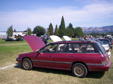 Why Are Ls So Expensive by Subaru Legacy Ls Pictures Photo 8