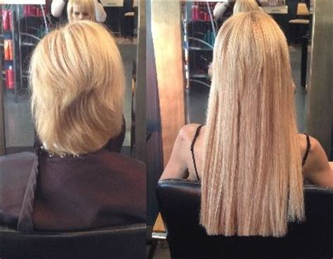 babe hair extensions before and after babe hair extensions by maria orbinati