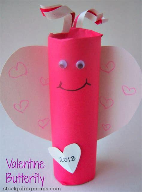 Paper Craft Valentines - valentines day paper crafts