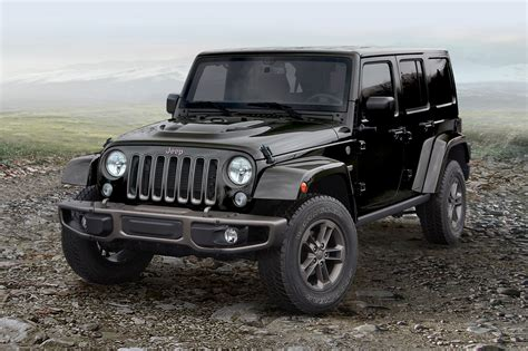 jeep convertible 2017 2017 jeep wrangler pricing for sale edmunds