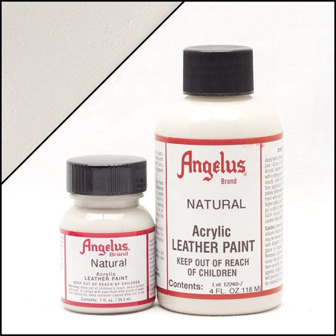 angelus paint review leather paint turtle feathers inc