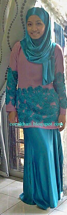 minaz butik www corakhati blogspot com mini kurung exclusive by minaz