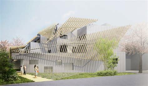Design Your House seijo kinoshita hospital by kengo kuma 01