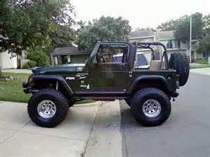 Jeep T Jeep Wrangler Tj Wallpaper Johnywheels