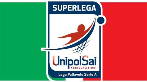 Calendario 5 Giornata Di Serie A Calendario 5a Giornata Serie A Pallavolo Tutte Le Gare