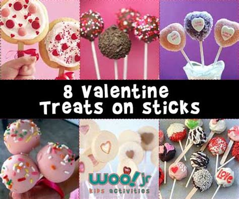 8 Watering Valentines Day Treats To Make by S Day Treats Cake Pops And Cookie Pops Woo
