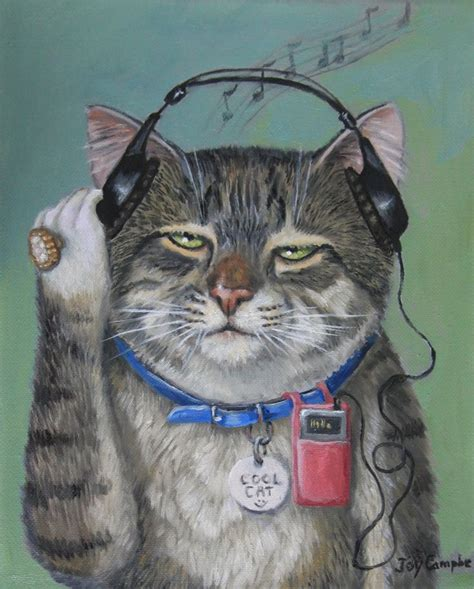 cool cat painting 132 best images about cbell on cats