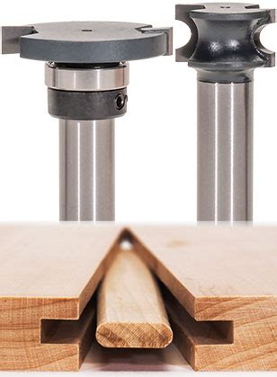 Mlcs Tongue And Groove Router Router Bits