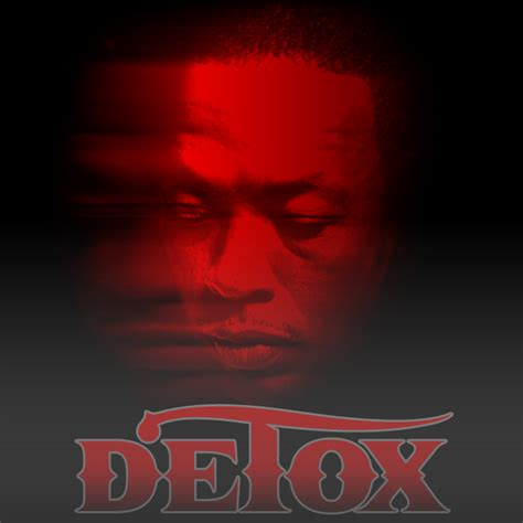 Dre Detox Album by Dr Dre Detox Album Cover By Itsmrmooz On Deviantart