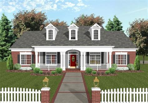 traditional house plans popular home plan designs