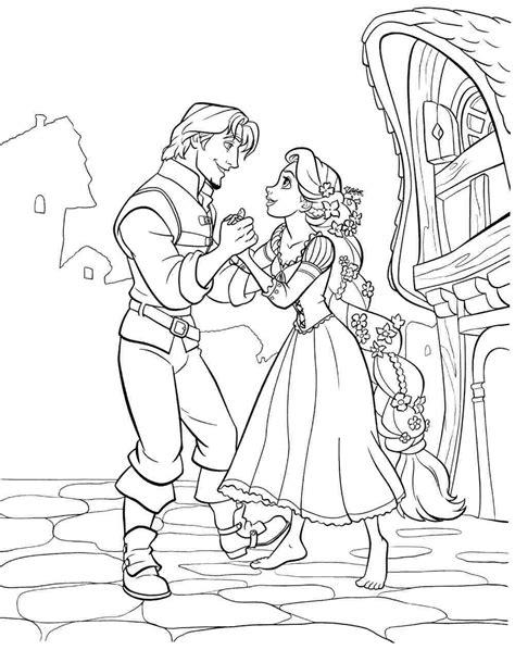 preschool coloring pages princess disney princess tangled rapunzel coloring sheets free