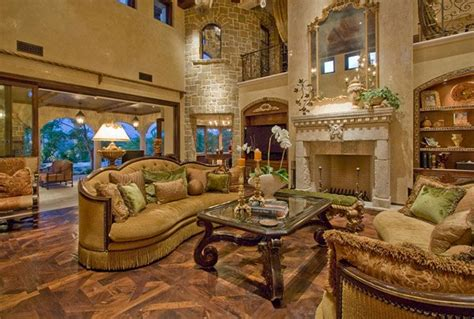 French Country Kitchen Furniture 20 Luxurious Design Of A Mediterranean Living Room Home
