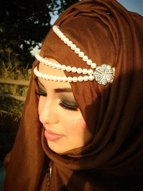 hijab accessories  ways  accessorize hijab  jewelry