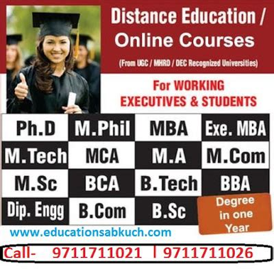 Cheapest Mba In India by Education Sabkuch For Mba Distance Learning Center