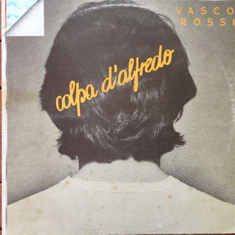 vasco colpa d alfredo vasco colpa d alfredo vinyl lp album at discogs