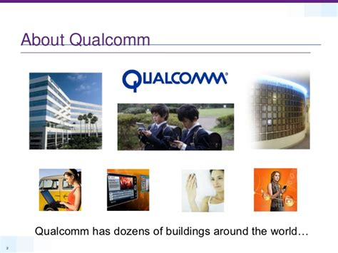 Using Geolocation To Help Employees Find Classes At Qualcomm