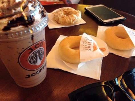 Coffee Jco j co donuts coffee quezon city near araneta coliseum