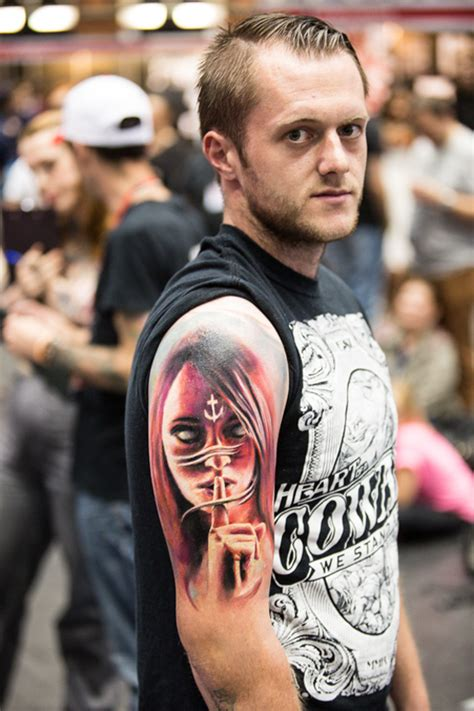 tattoo convention manchester sunday manchester tattoo show manchester central