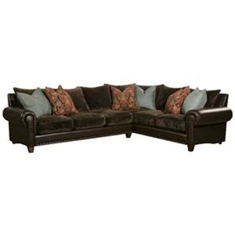 robert michael furniture sectional robert michael utah traditional styled sectional sofa with