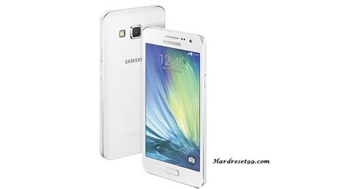 reset samsung duos to factory settings samsung galaxy a5 duos hard reset factory reset and