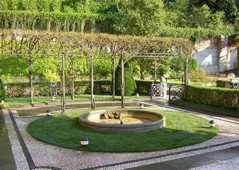 giardini curati finest i nostri giardini una selezione di giardini e aree