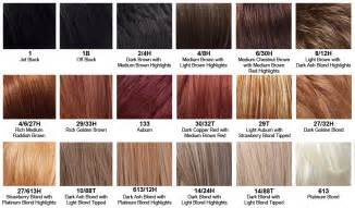 brown hair color chart chestnut brown hair color chart brown hairs