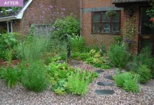 Gravel Front Garden Webb Garden Designs