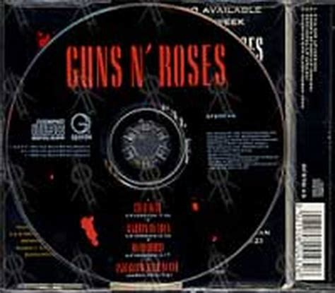 download mp3 guns n roses civil war guns n roses the civil war ep cd single ep rare