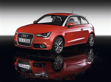 Audi A1 Diesel Motoren by Audi A1 Nuevo Motor Diesel