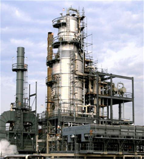vacuum distillation unit vacuum distillation
