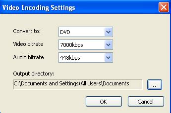 dvd format encoding how to guide burn dvd s dvd gear software