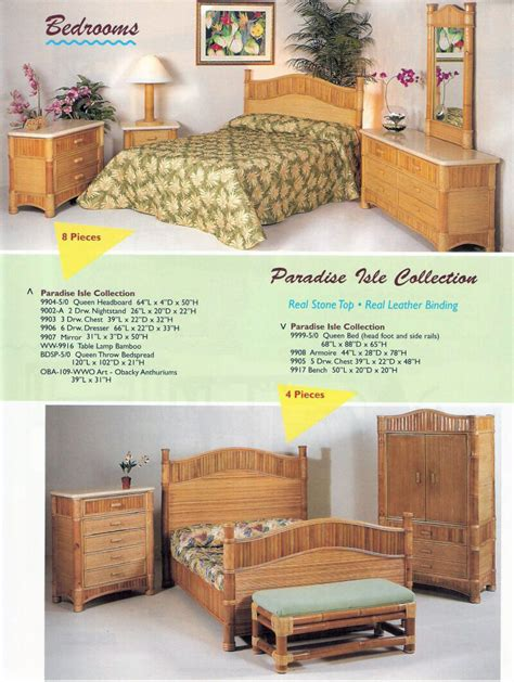 bedroom furniture honolulu bedroom furniture hawaii soho weather wickerpiece patio